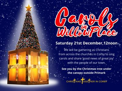 Carols in Town Centre19