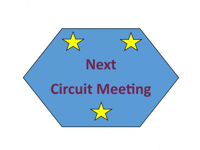 Circuit Date Poster Sept