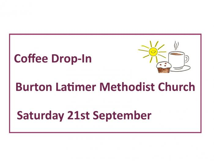 Coffee Drop in 21-09-19