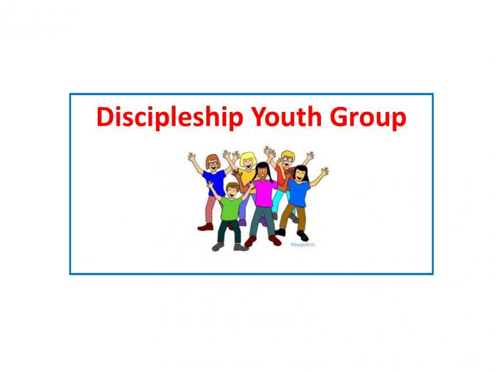 Discipleship Youth Group