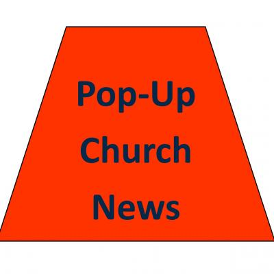 Pop-Up Church 2
