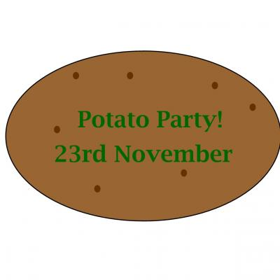 Potato Party