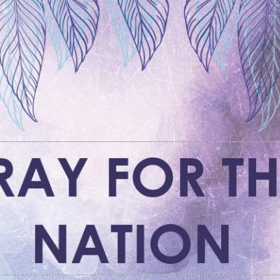 Pray for the Nation 2019