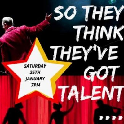 Talent Poster Cropped